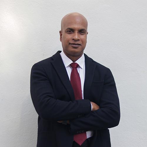 Pastor Palan Ramasamy